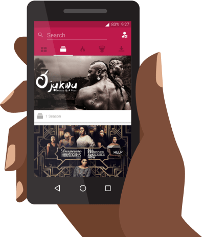 IROKOTV | Nollywood At Your Fingertips